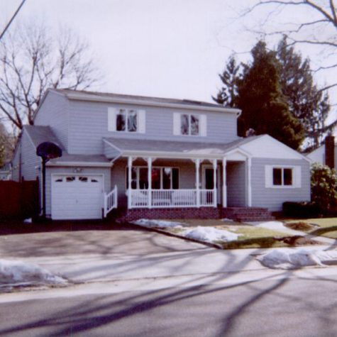 Remodeled Home in Farmingdale, NY