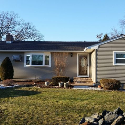 Roofing and Siding on Long Island