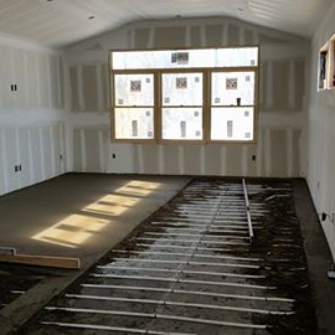 Radient Floor Heating on Long Island