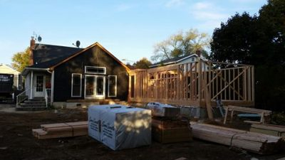 Home Extensions on Long Island