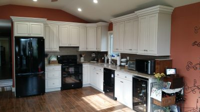 Long Island Kitchen Remodeling